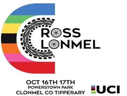 Logo Verge Cross Clonmel Cyclocross
