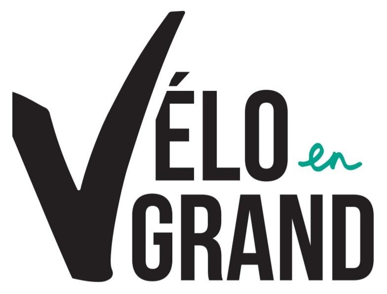 Logo Le Grand CX Cyclocross