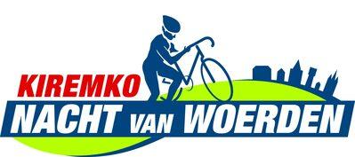 Logo Kiremko Nacht van Woerden Cyclocross