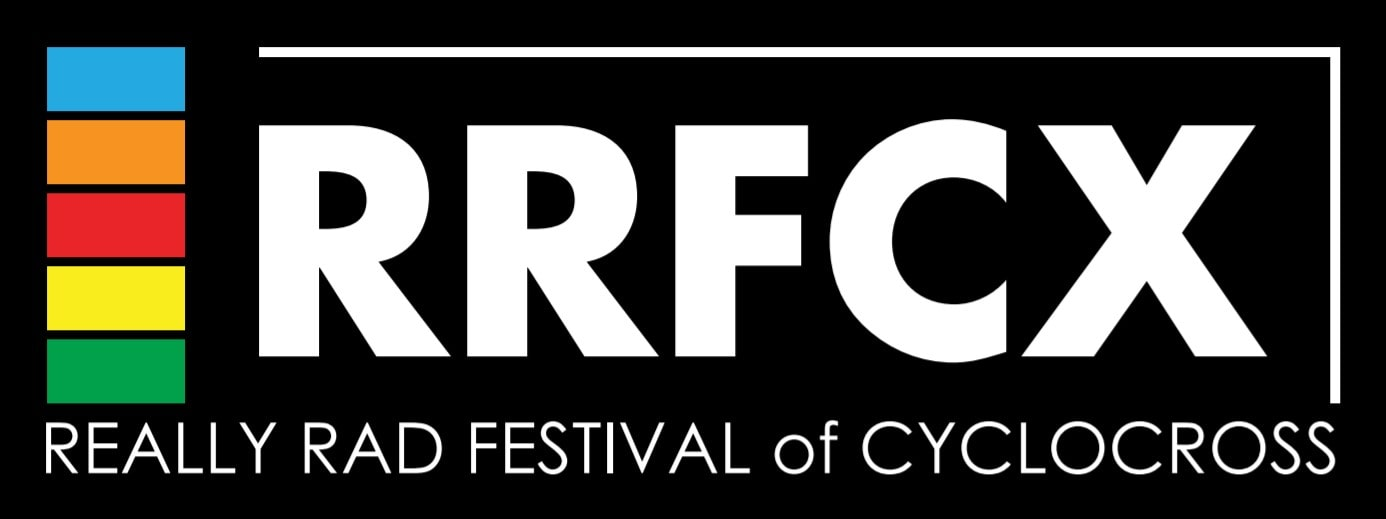 Logo Really Rad Festival of Cyclocross 2021 Cyclocross