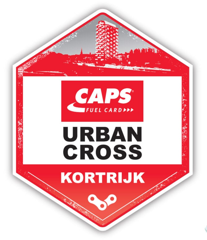 Logo X2O Trofee Kortrijk - Urban Cross Cyclocross
