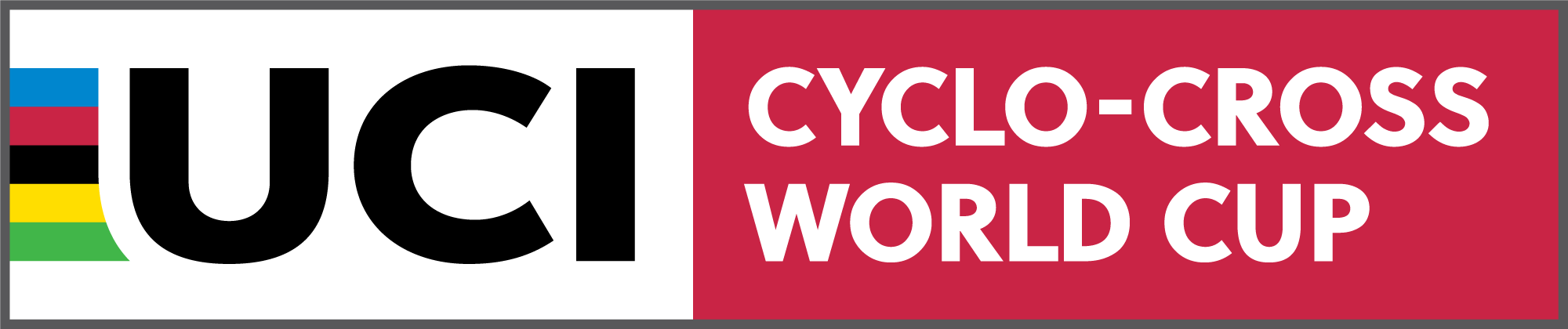 Logo UCI World Cup Zonhoven Cyclocross